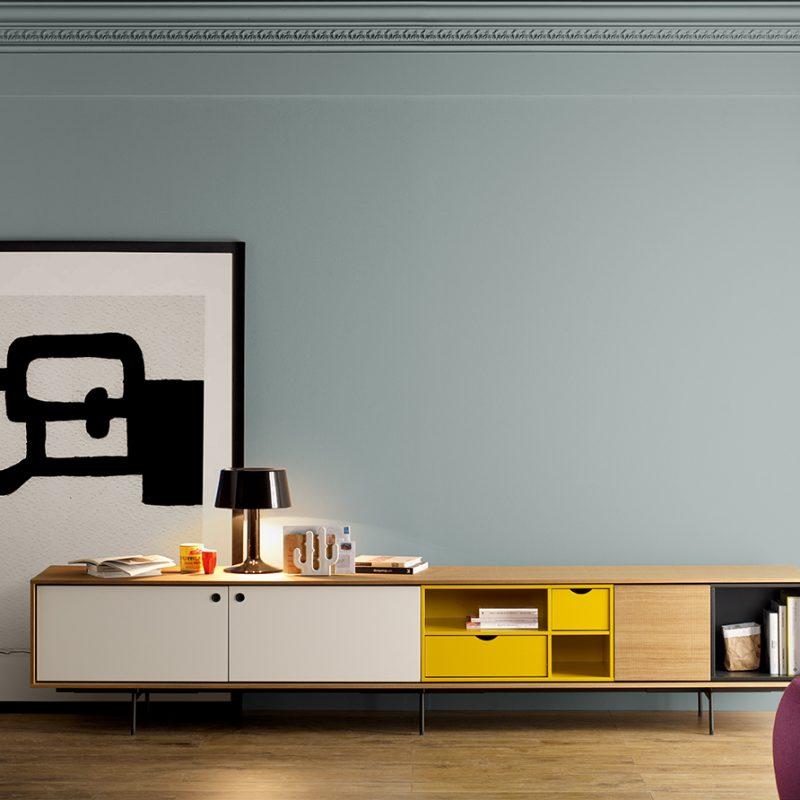 mueble de tv categor as de los productos mbit. Black Bedroom Furniture Sets. Home Design Ideas