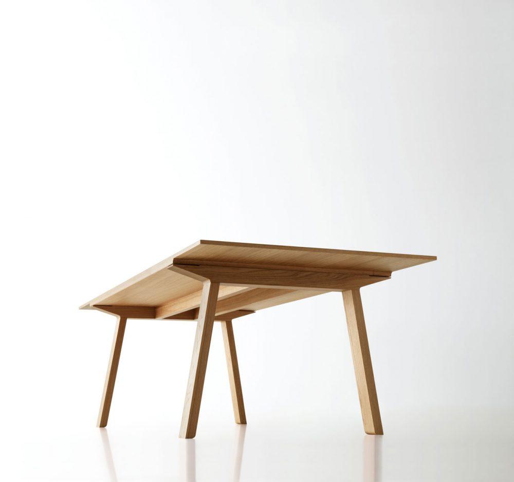 Mitis-mesa-salon-comedor-madera-roble-nogal-laca-poro-abierto-colores-circular-rectangular-puntmobles-coleccion-detalle-patas-tipo-caballete