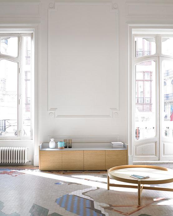 Aparador stockholm mbit - Mueble aparador salon ...
