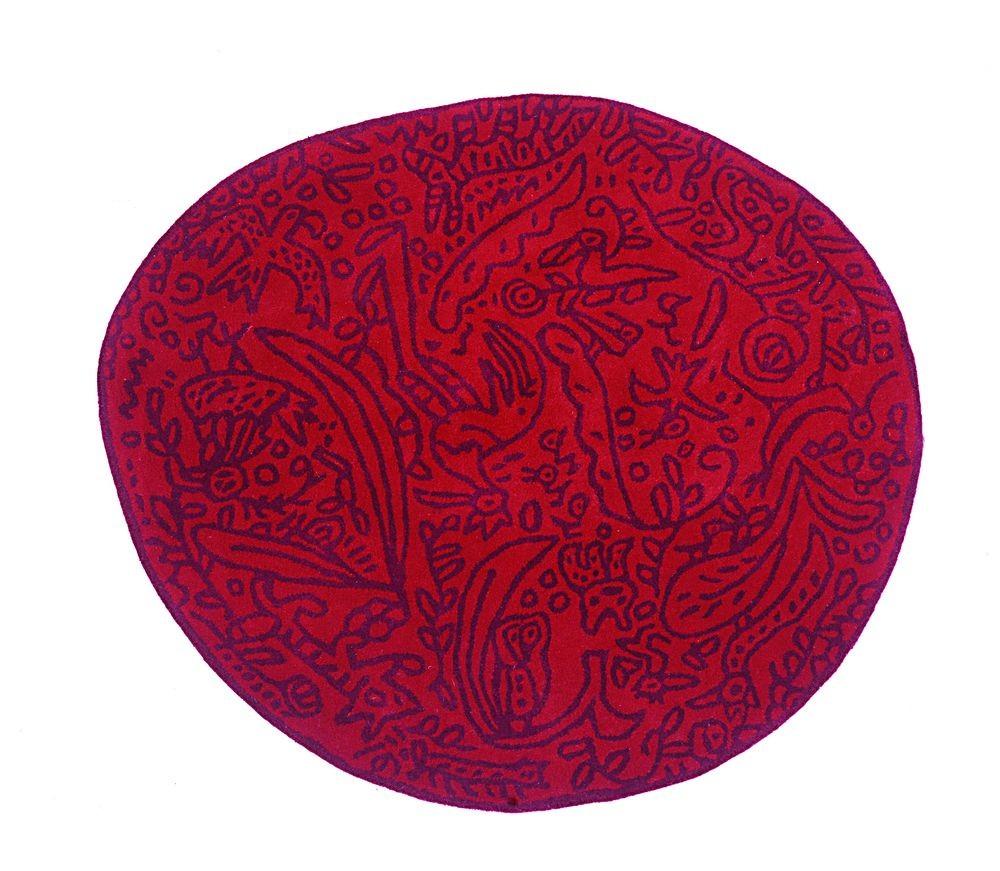 alfombra-nanimarquina-bichosyflores-roja