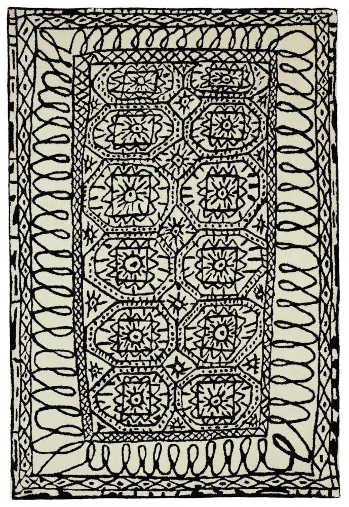 alfombra-nanimarquina-blackonwhite-estambul-detalle