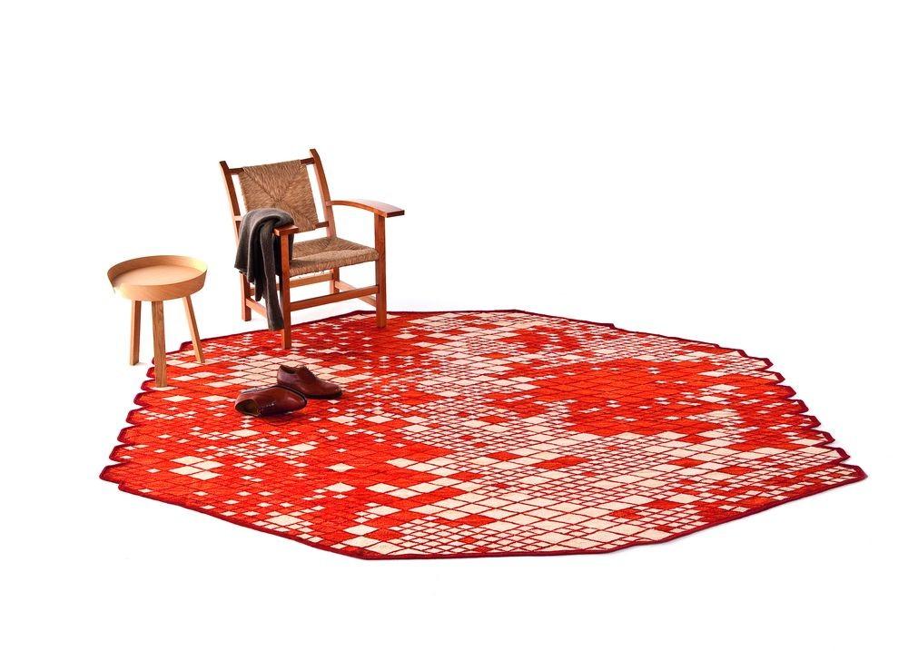 alfombra-nanimarquina-coleccion-losanges-rojo
