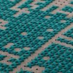 alfombra-rug-marca-gan-gandia-abstract-canevas-charlotte-lancelot-detalle-verde