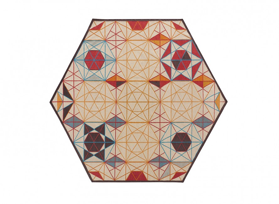 alfombra-rug-marca-gan-kilim-hexa-