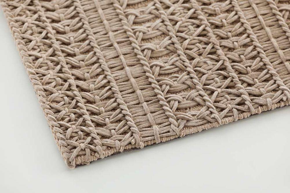 alfombra-rug-marca-gan-lana-knotwork-detalle