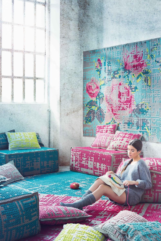 alfombras-rugs-cojines-gan-flowers-canevas-charlotte-lancelot-alfombras-flores
