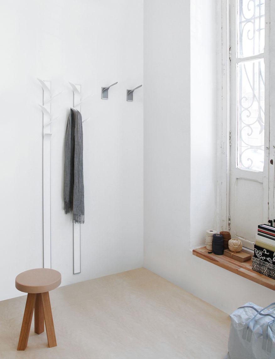 auxiliar-colgador-punt-puntmobles-Elx -madera-lacado-laca-colores-paret