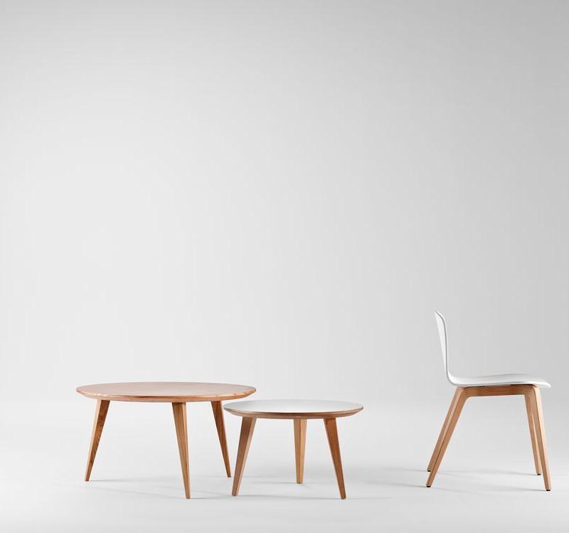 Mesas bajas y auxiliares categor as de los productos mbit for Mesa auxiliar estilo nordico