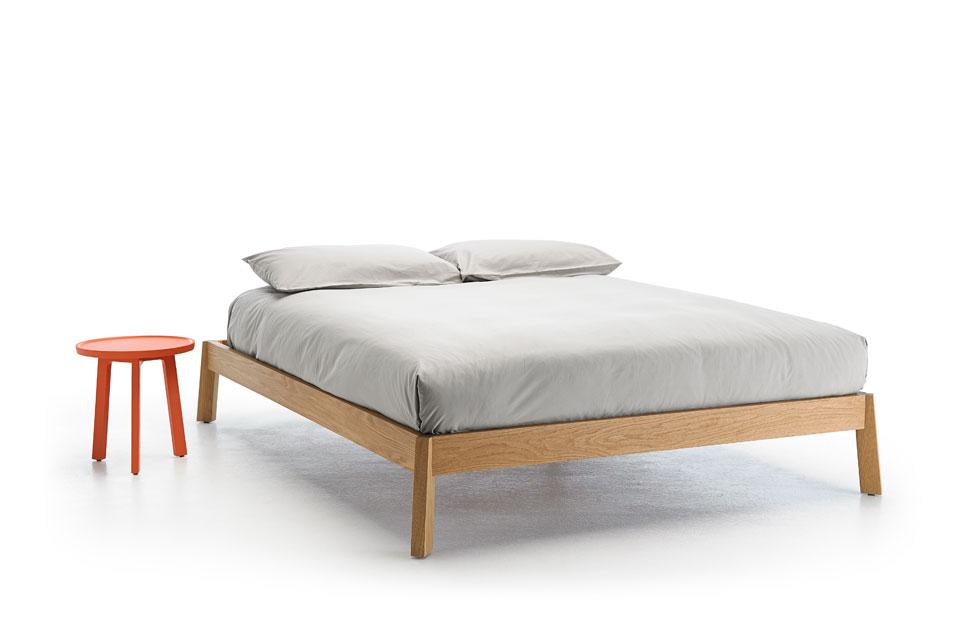 Breda cama mbit - Base cama almacenaje ...