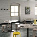 mesa-punt-puntmobles-nucleo-madera-pata-cilindrica-coleccion