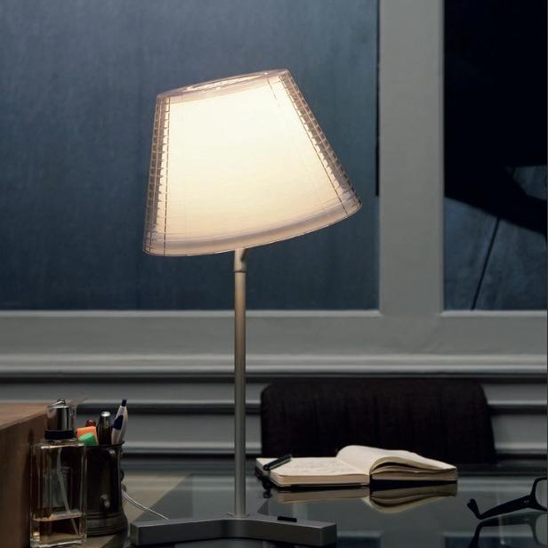 lámpara de sobremesa de diseño