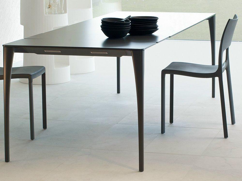 Sol-Bonaldo-Mesa-Negra-Table-Black