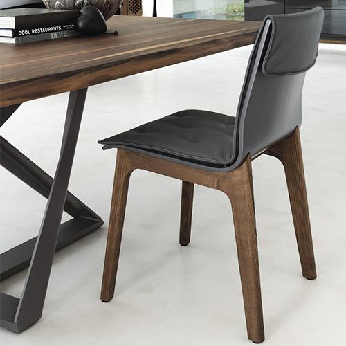 alfa-bontempi-silla-pata-madera-tapizada-detalle