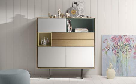 Aparadores y muebles de almacenaje