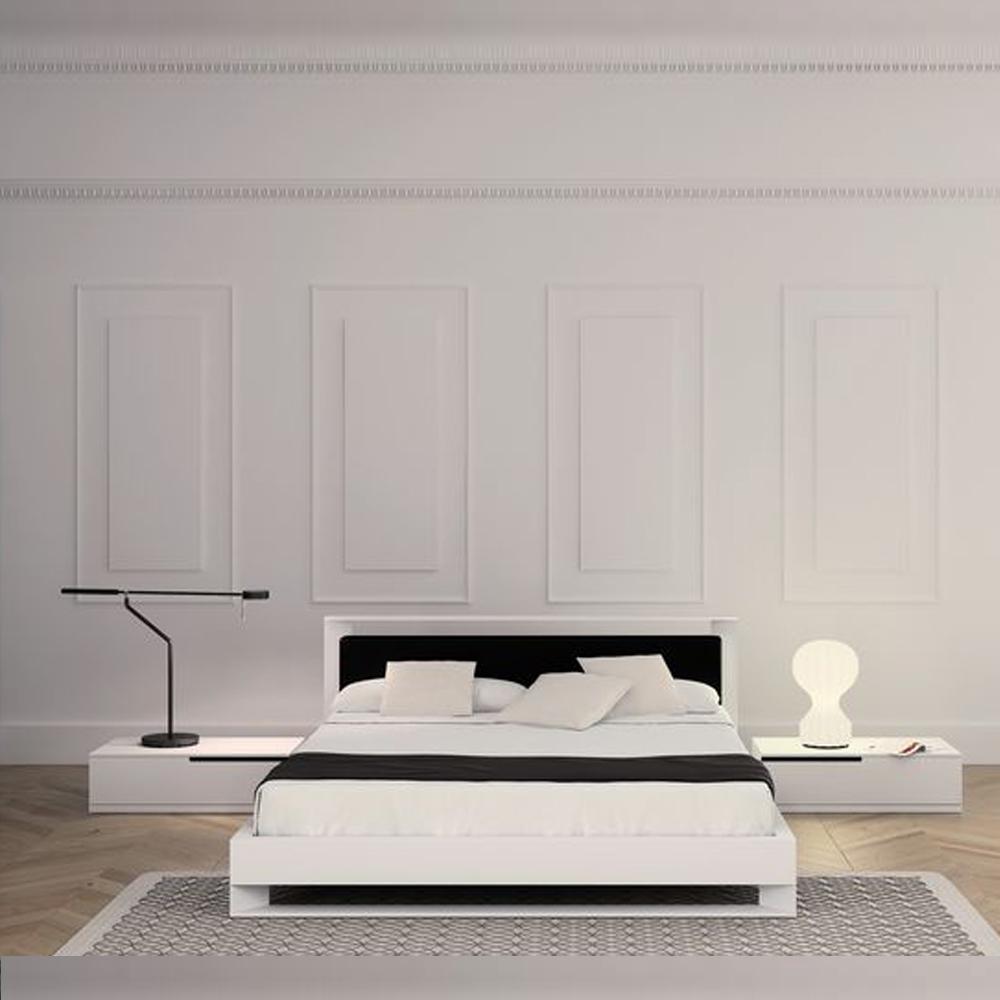 Cama prisma mbit for Medidas de sabanas para cama doble