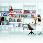 libreria-extendo-lacado-diseño-abierto-perfiles-metalicos--blanco