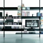libreria-extendo-lacado-diseño-abierto-perfiles-metalicos-negro (2)