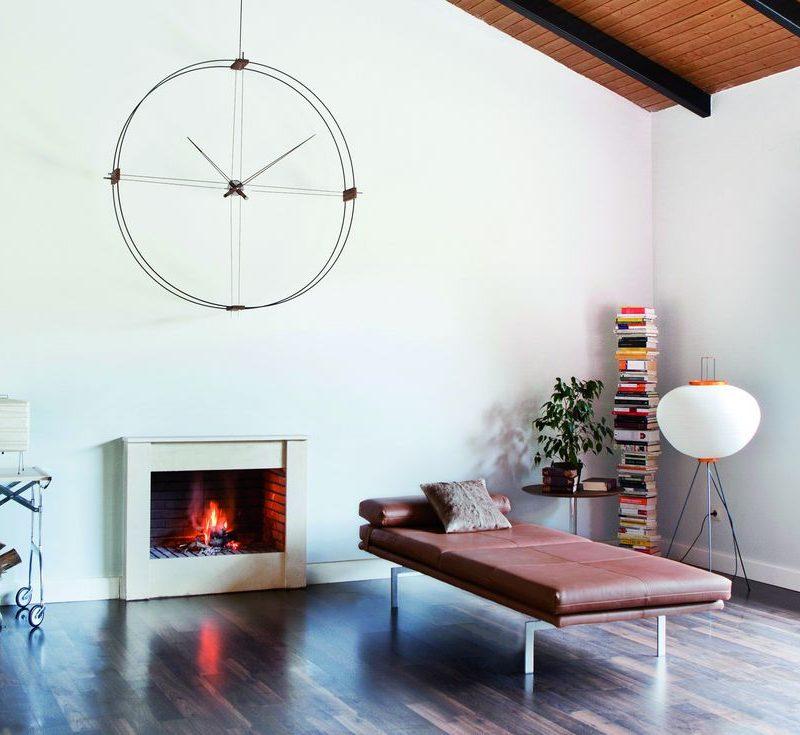 reloj-marca-nomon-delmori-reloj-pared-reloj-madera