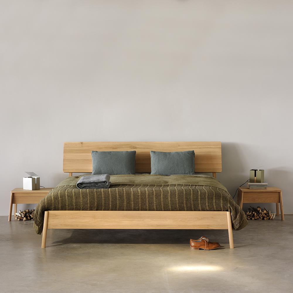 air-bed-roble-ethnicraft-cama-dormitorio-doble-matrimonial