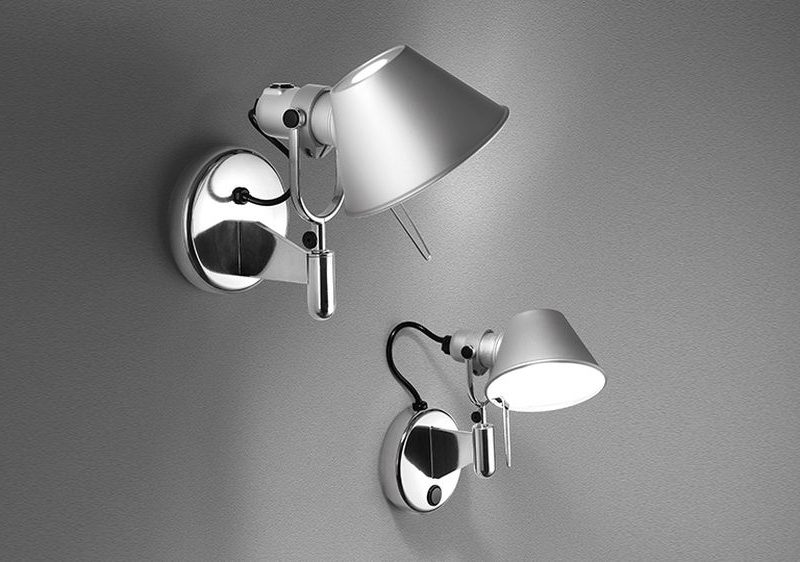 artemide-lamparas-tolomeo-pared-aplique