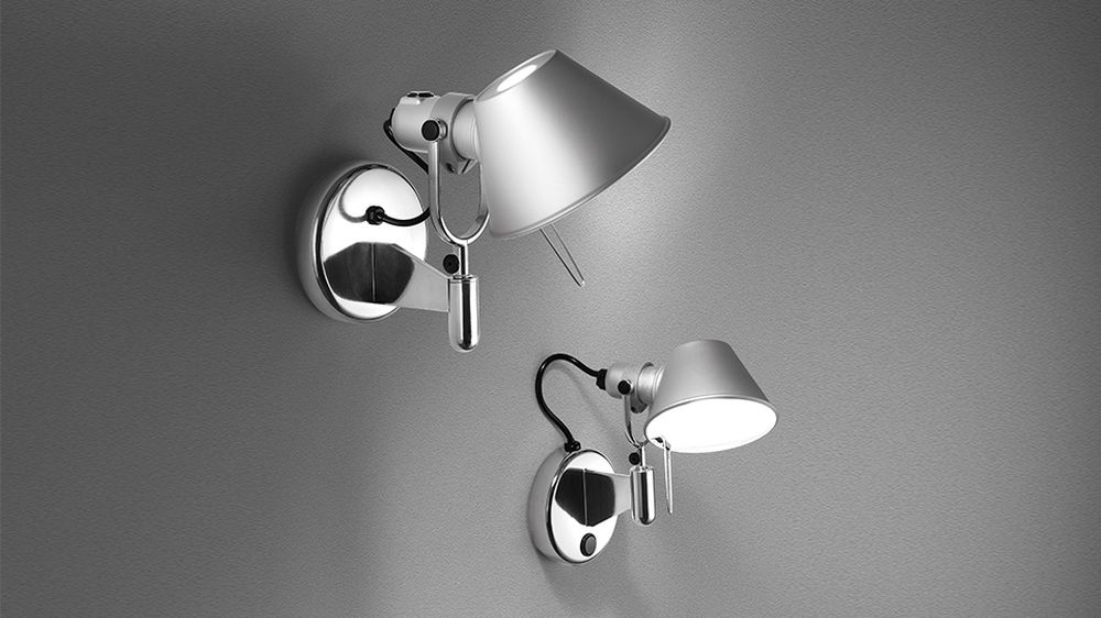 Lámpara pared – aplique Tolomeo | Àmbit