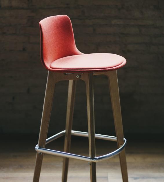 lottus-stool-566×630 rojo
