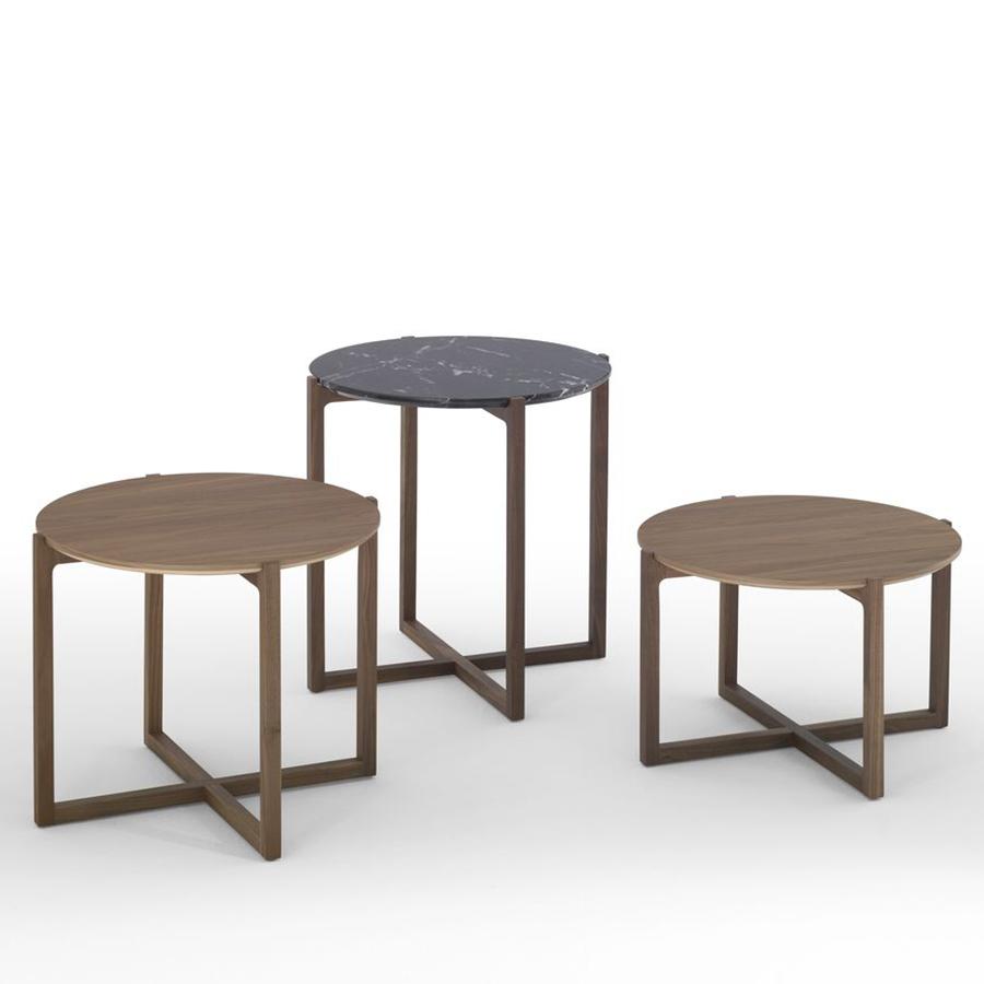 mesa-lotta-kendo-auxiliar-centro-madera-marmol-redonda