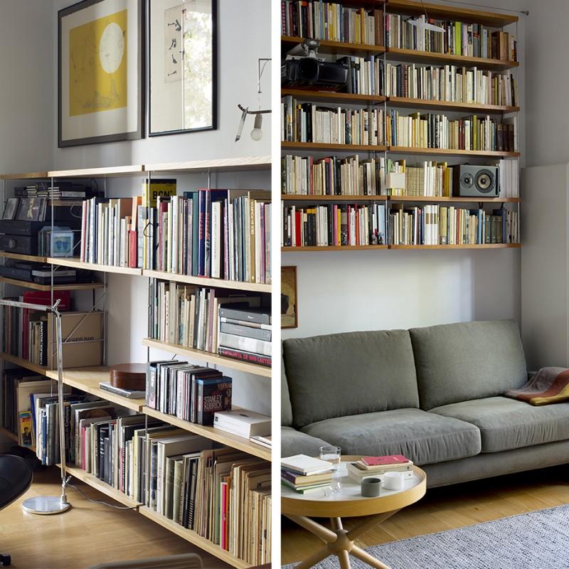 Librer as categor as de los productos mbit page 2 for Estanteria colgar pared