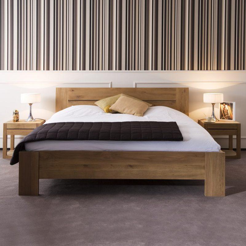 Azur-cama-ethnicraft-dormitorio-doble-roble-madera-matrimonial-matrimonio