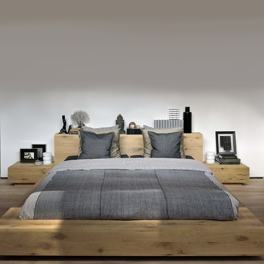 Matrimonio Bed Info : Cama madra Àmbit