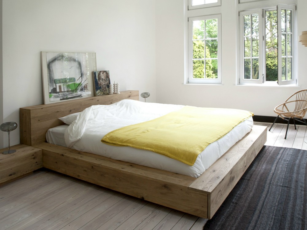oak-madra-bed-ethnicraft-cama-roble