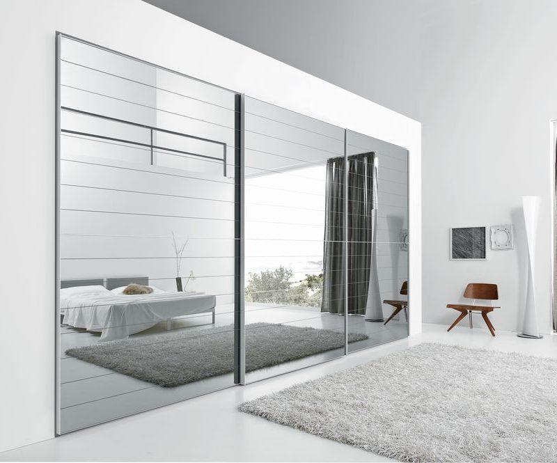 Armario puertas correderas cristal materiales de construcci n para la reparaci n - Puertas de cristal para armarios ...