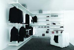 vestidor-extendo-lacado-diseño-abierto-perfiles-metalicos