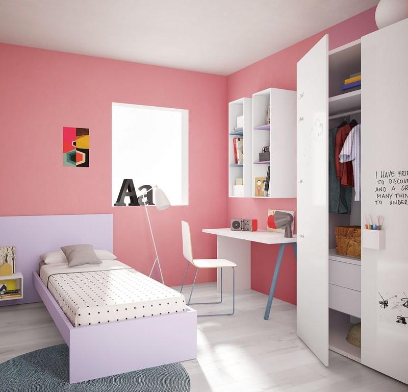 nidi-dormitorio-juvenil-original-estilo nordico-color-divertido-2