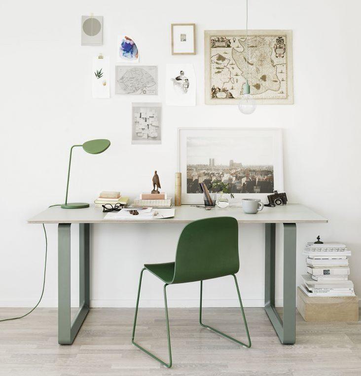 Mesa-70×70-Muuto-verde-green