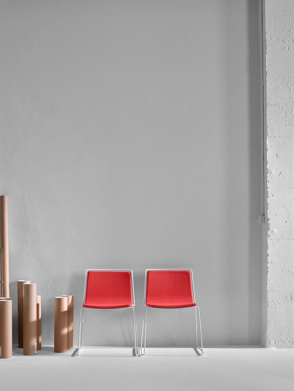 Alo-Ondarreta-silla-Alo-roja-red