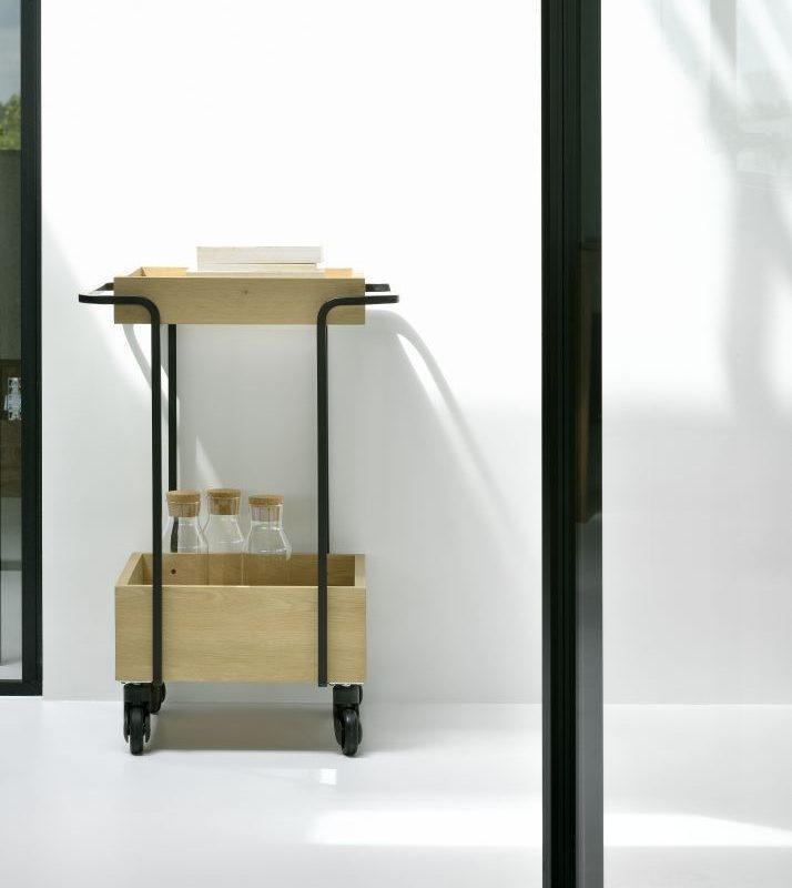 Kompagnon-Black-Bar-Cart-Carrito-UniversoPositivo