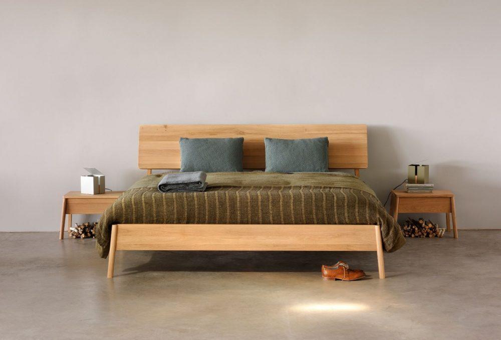 Mesita-Noche-Air-Ethnicraft-cama