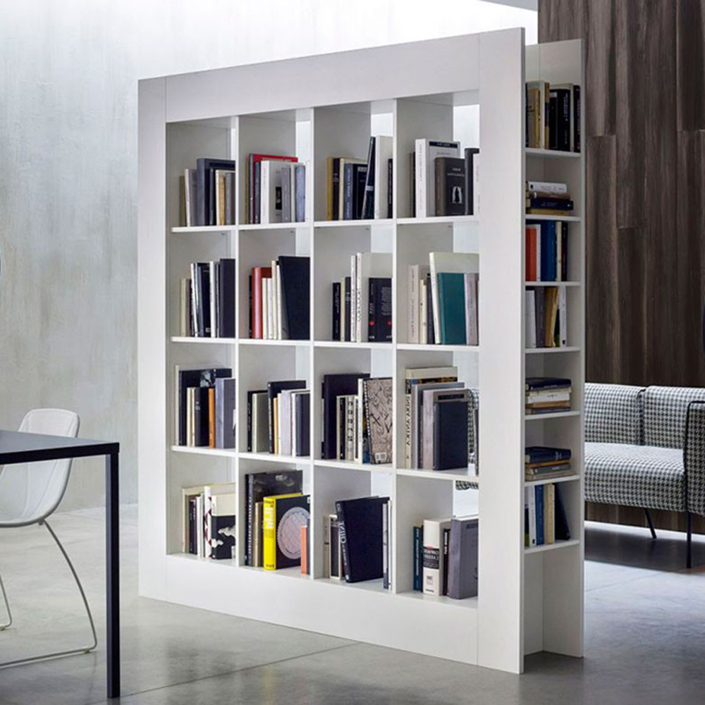 Librer a estanter a frame mbit for Mueble libreria ikea