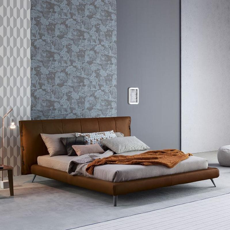 Cuff-Cama-Bonaldo-Matrimonio-Dormitorio