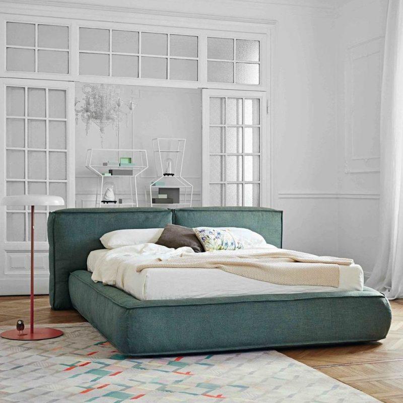 Fluff-cama-Dormitorio-Bonaldo-Doble-Matrimonial