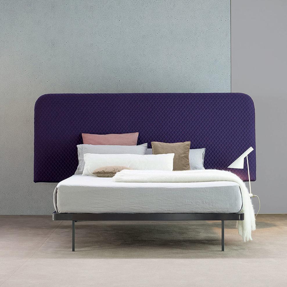 Matrimonio Bed : Cama contrast bed Àmbit