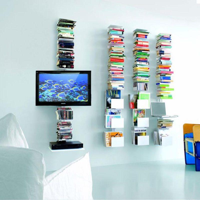 libreria-extendo-estanteria- metálica