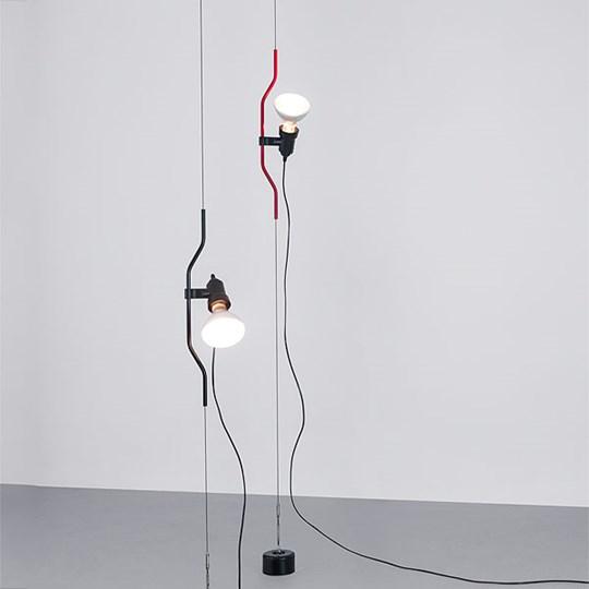 Flos-Parentesi-Lámpara-Suspensión-Techo