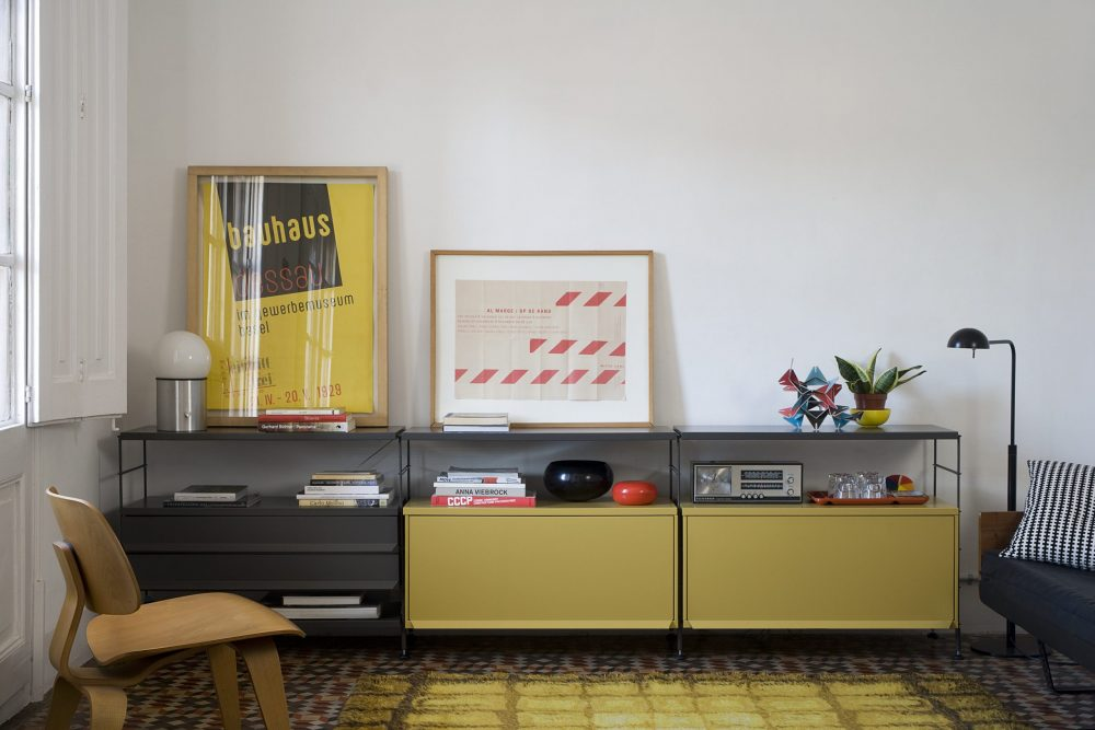 04. Tria 36 – Living room 1