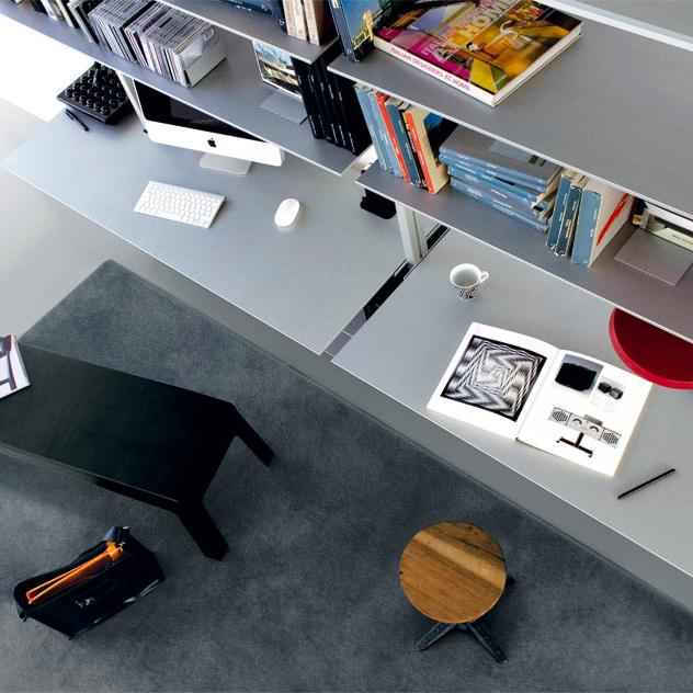 Libreria-Escritorio-despacho