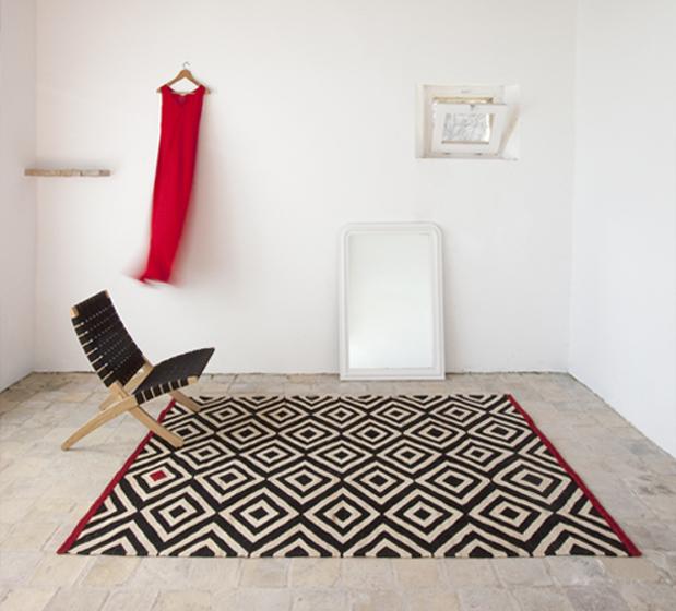 Mélange-Alfombra-Pattern