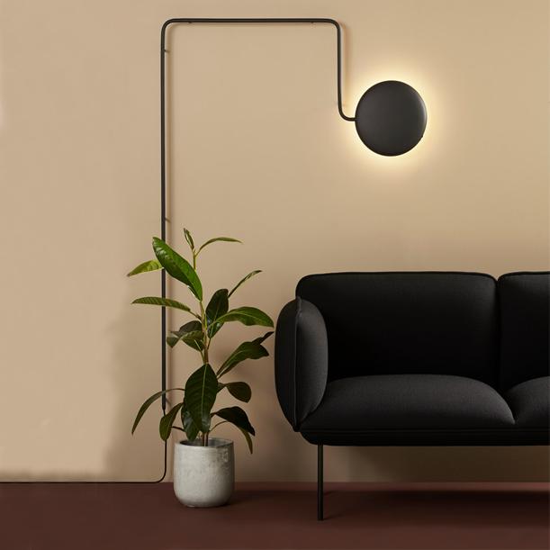 Mercury-lámpara-Woud
