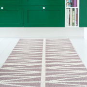 alfombra brita