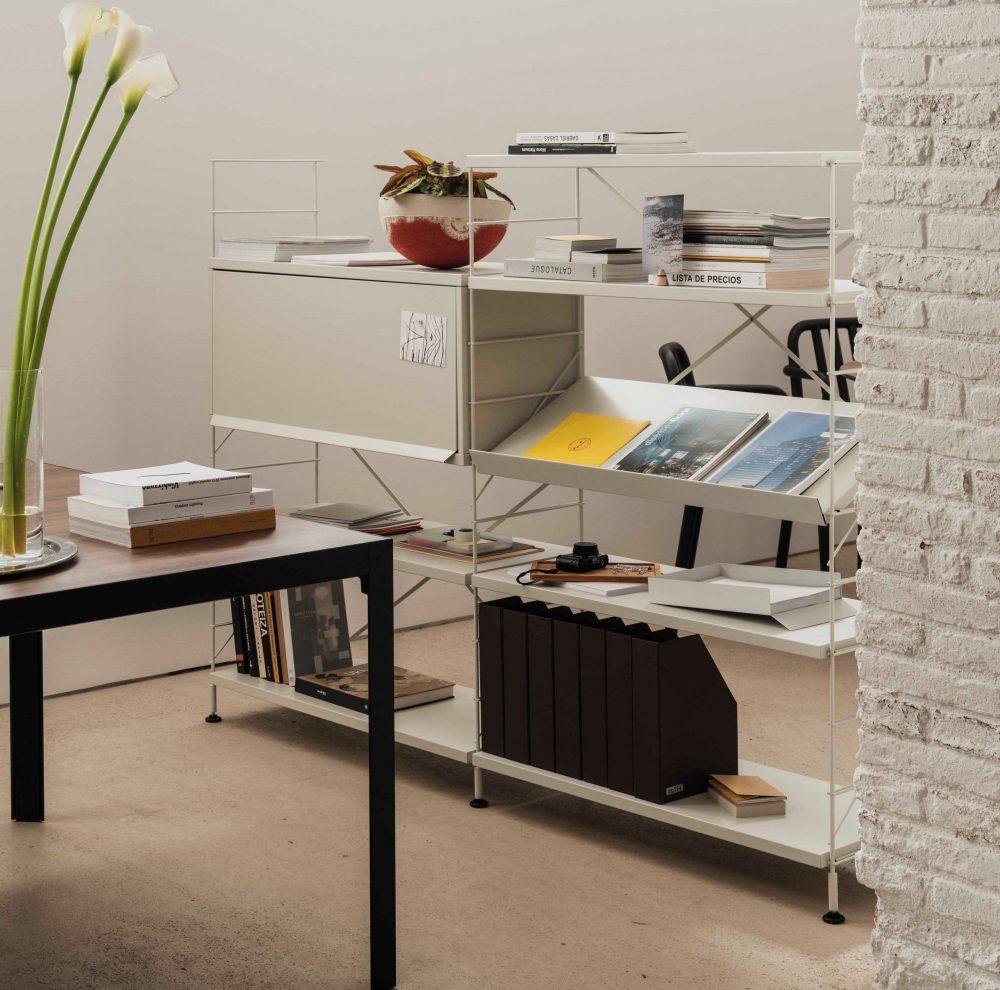estantería tria mobles114